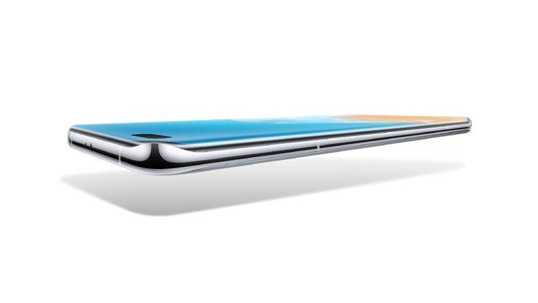 Huawei P40 Pro Tasarımı Nasıl?