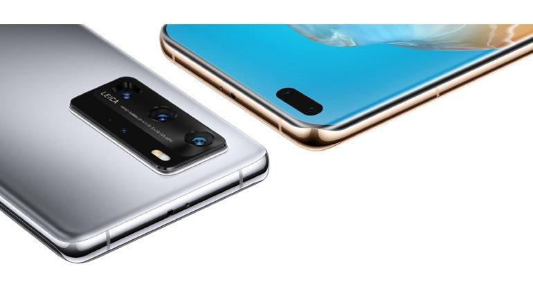 Huawei P40 Pro+ Ekran Özellikleri Neler?