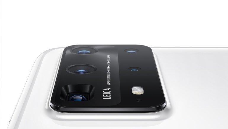 Huawei P40 Pro+ Kameraları Nasıl?