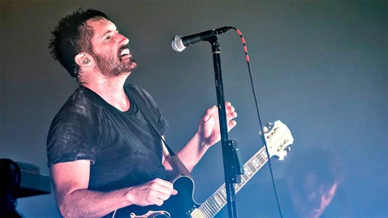 Nine Inch Nails'ten İki Ücretsiz Albüm