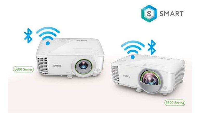 Smart Projektörler