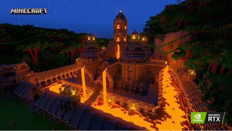 En İyi Harita Tasarımcılarından Yeni Minecraft Dünyaları