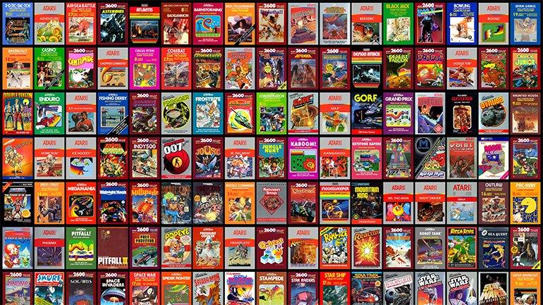 DeepMind Yapay Zeka, Atari Oyunlarında Sizden İyi