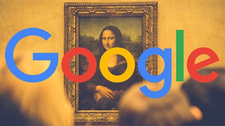 Google, Fotoğraflarınıza Sanat Stili İlave Ediyor