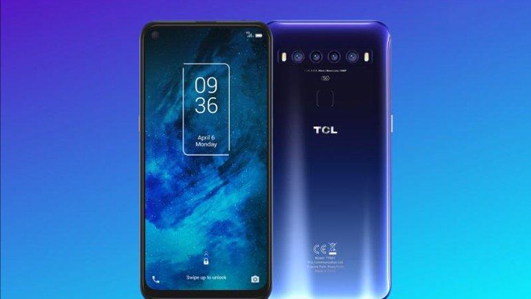 TCL 10 Serisi Tanıtıldı! İşte TCL 10 Akıllı Telefonları ve Özellikleri!