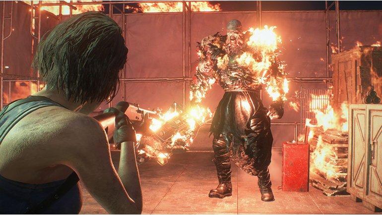 Resident Evil 3 İnceleme