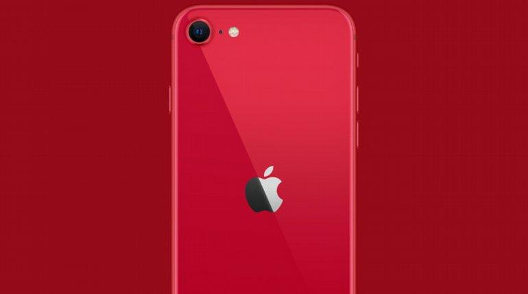 iPhone SE 2020'nin (PRODUCT)RED sürümü, Koronavirüs'e Savaş Açtı ...