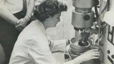 1965 Yılında, Koronavirüsü İlk Kez Bulan İsim: Dr. June Almeida