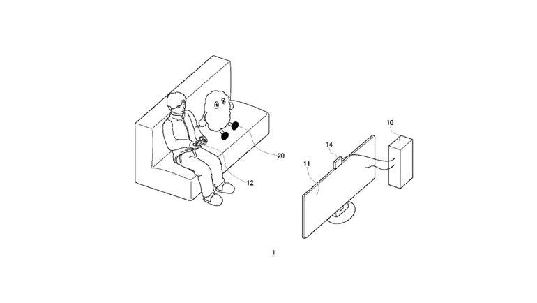 Sony, PlayStation'a Özel Bir Robot İçin Düğmeye Bastı