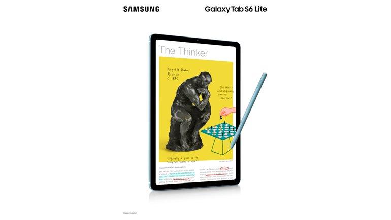 Samsung Galaxy Tab S6 Lite Ne Zaman Satışa Çıkacak?