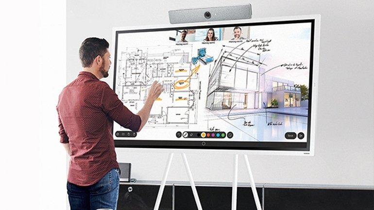 Samsung ve Cisco, Samsung Flip 2 Hakkında El Sıkıştı!