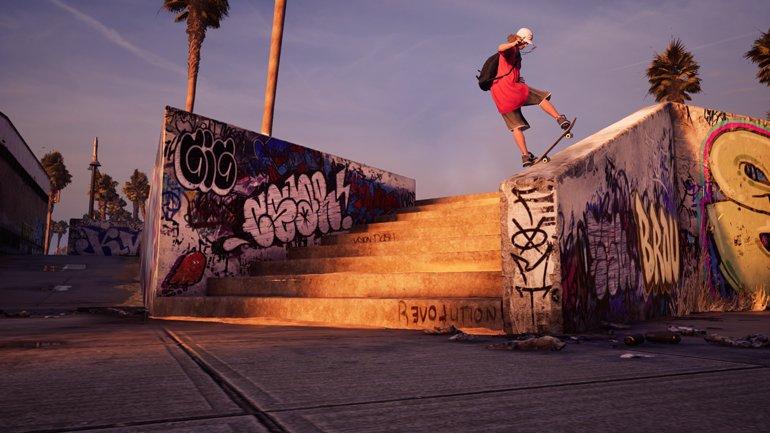 Tony Hawk's Pro Skater Geri Dönüyor! İşte Tony Hawk's Pro Skater 1+2 Tarihi