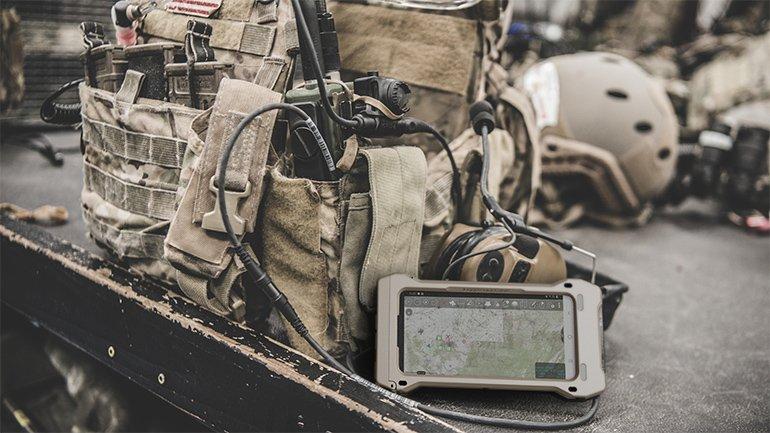 Çok Özel Bir Galaxy S20 Sürümü, Galaxy S20 Tactical Edition Tanıtıldı