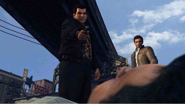 Mafia II: Definitive Edition Ek Paketleri