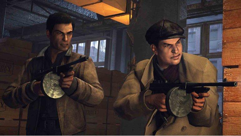 Mafia II: Definitive Edition Grafikleri