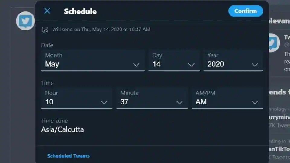 Twitter'da Tweet Zamanlama Nasıl Yapılır? Şimdi Yazın, Sonra Gitsin!