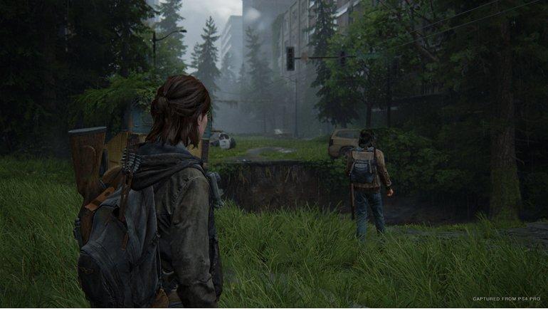 """""""Ah Ellie, belki de senden dehşete düşmeleri gerekiyor!"""""""