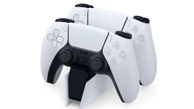 PlayStation 5 Tek Başına Gelmeyecek; Yanında Aksesuarlarını da Getirecek
