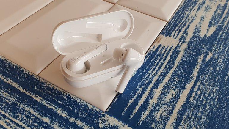 Honor Magic Earbuds İncelemesi! İşte Magic Earbuds Özellikleri ve Fiyatı!