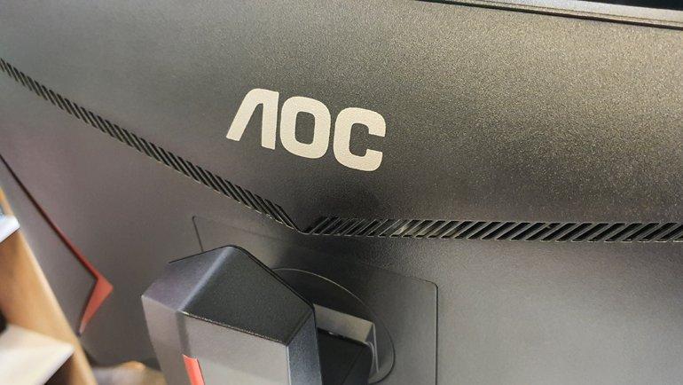 AOC 24G2U İncelemesi! İşte AOC 24G2U Özellikleri ve Performansı!