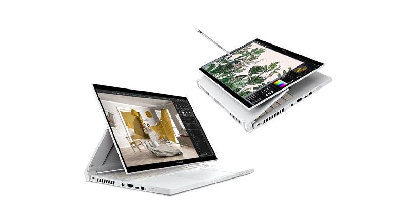 Acer Yeni Bilgisayar ve Teknolojilerini Tanıttı! İşte Tüm Yeni Ürünleri!