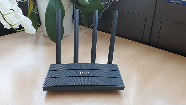 Şahane Wi-Fi Performansı Sunuyor: TP-Link Archer C80 İncelemesi!