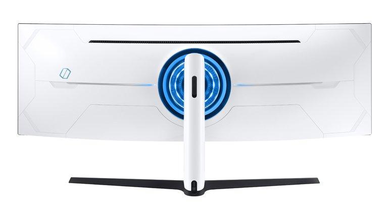 Samsung Oyuncu Monitörlerini Tanıttı! İşte Odyssey'in Özellikleri ve Fiyatı