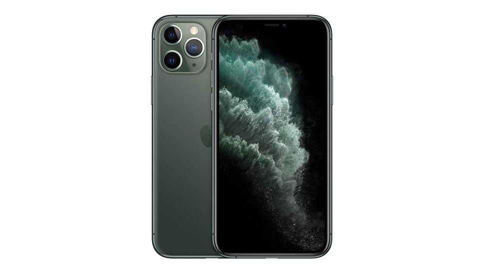 2. iPhone 11 Pro