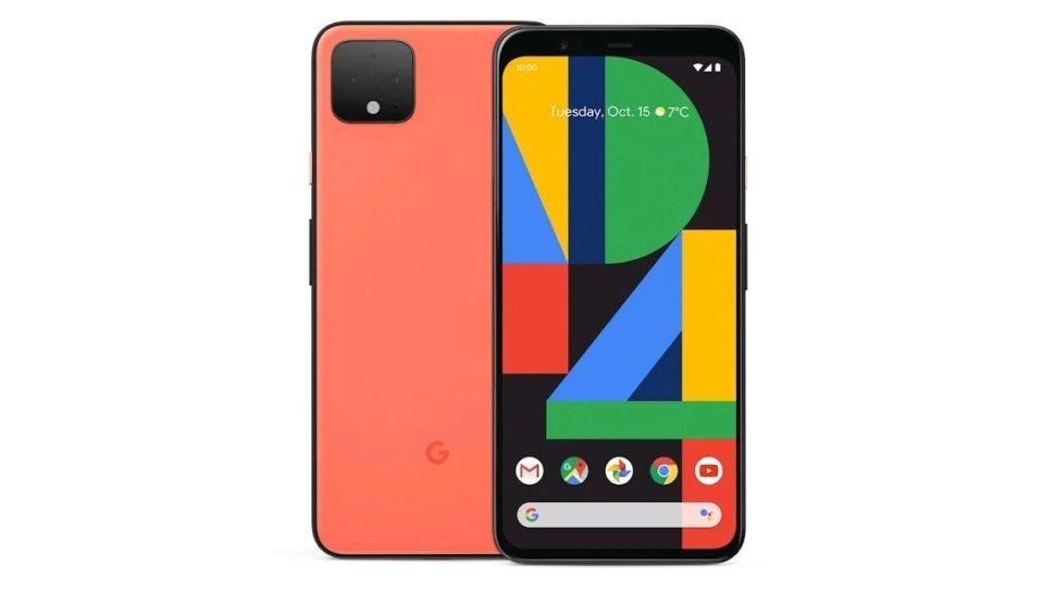 3. Google Pixel 4