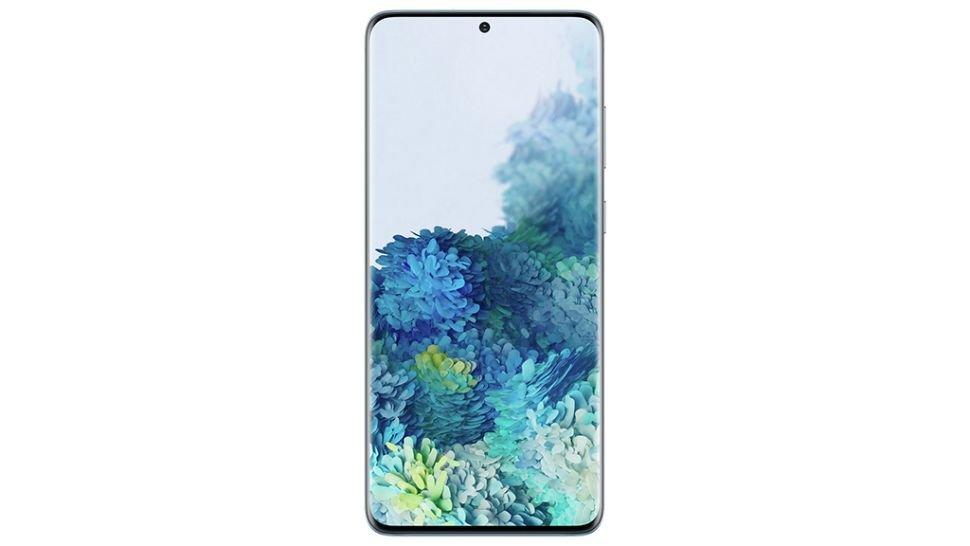 6. Samsung Galaxy S20 Plus