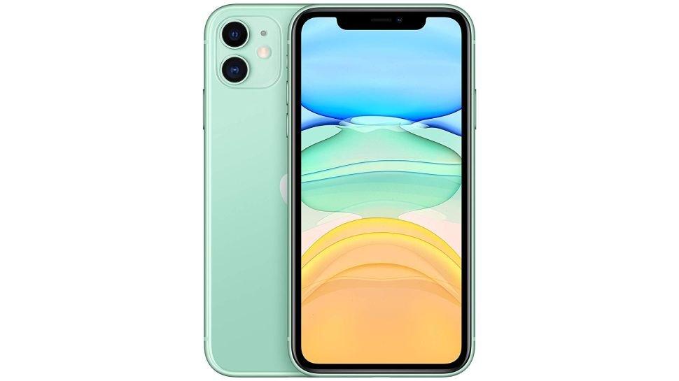 7. iPhone 11