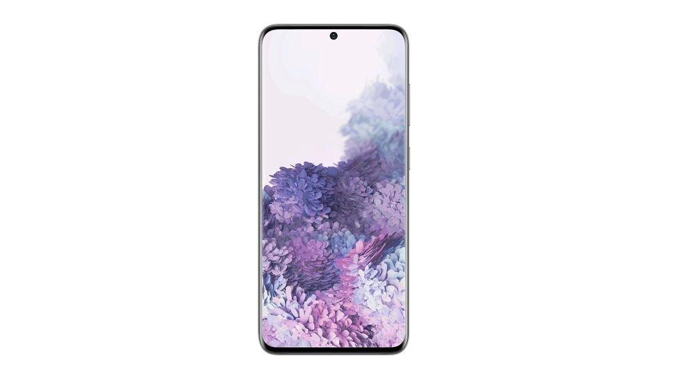 2. Samsung Galaxy S20