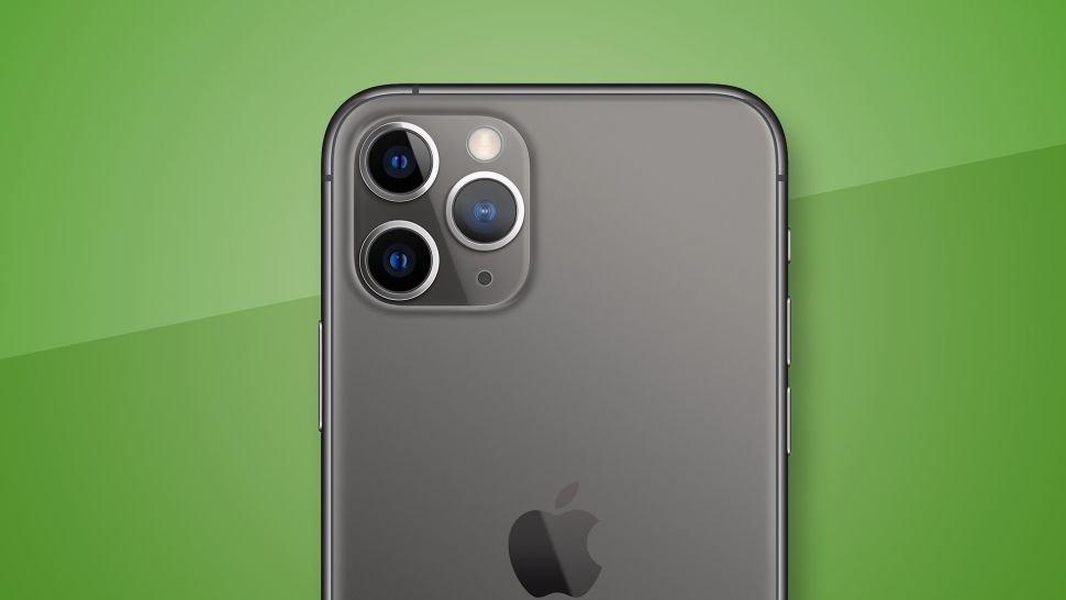 3. iPhone 11 Pro