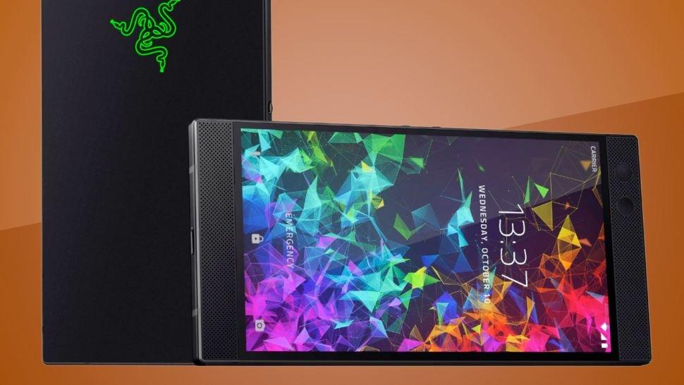 4. Razer Phone 2