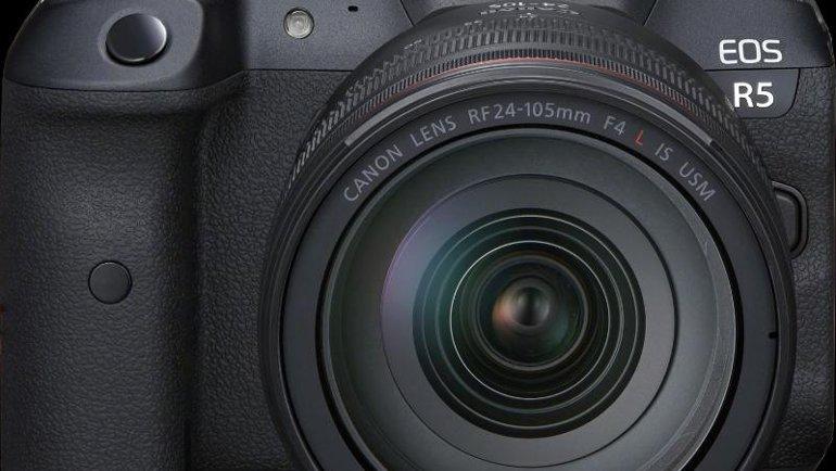 Canon'dan Aynasız Fotoğraf Makinelerinde Tarih Yazacak 2 Yeni Model