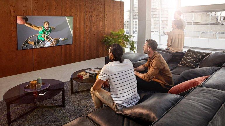 LG, 2020 TV Serisi Satışa Çıkıyor! İşte Yeni LG 2020 TV'leri ve Özellikleri