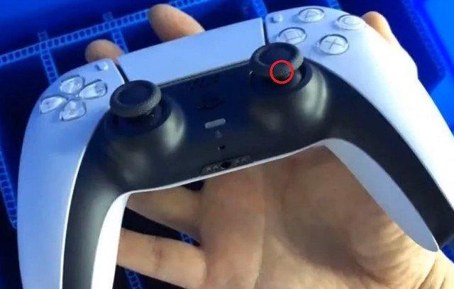 PlayStation 5 DualSense Çubukları ile ilgili görsel sonucu
