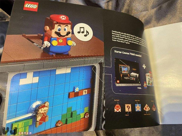 Lego'dan Büyük Sürpriz: NES'in Lego Sürümü, Bu Resimlerle Kesinleşti