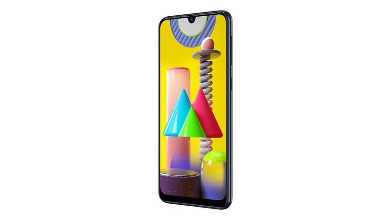 Uygun Fiyatlı 1. Telefon: Samsung Galaxy M31 2020