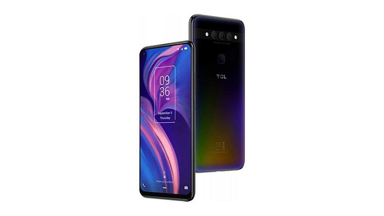 Uygun Fiyatlı 6. Telefon: TCL Plex