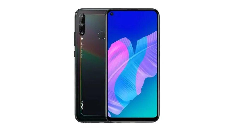 Uygun Fiyatlı 7. Telefon: Huawei P40 Lite E