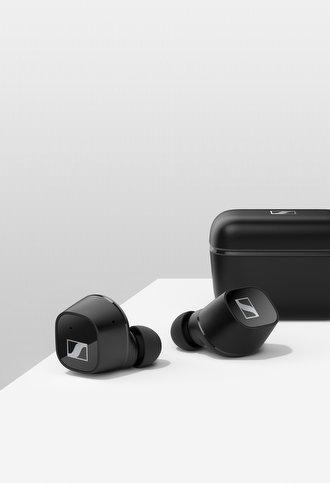 Sennheiser CX 400BT True Wireless Satışa Çıkıyor! İşte CX 400BT Özellikleri