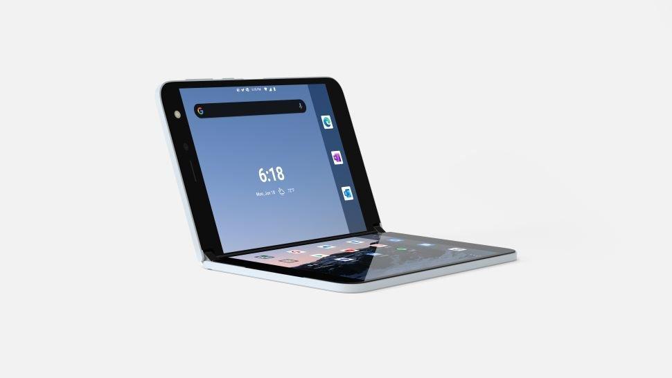 Surface Duo, 10 Eylül'de Satışa Sunuluyor