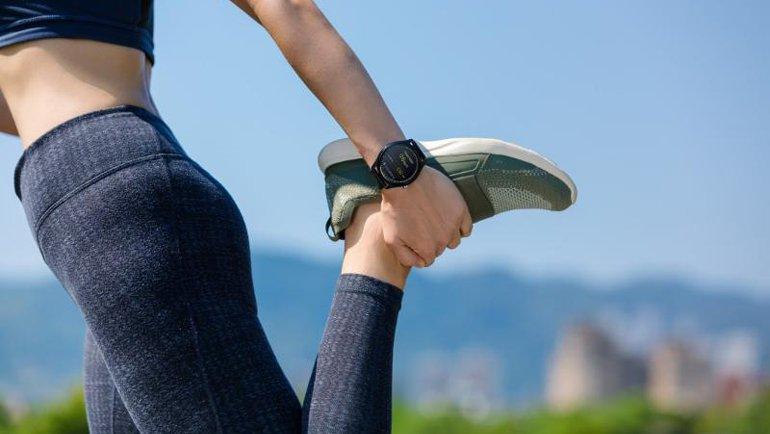 ASUS, Yeni Akıllı Sağlık Takip Cihazı VivoWatch SP'yi Duyurdu!