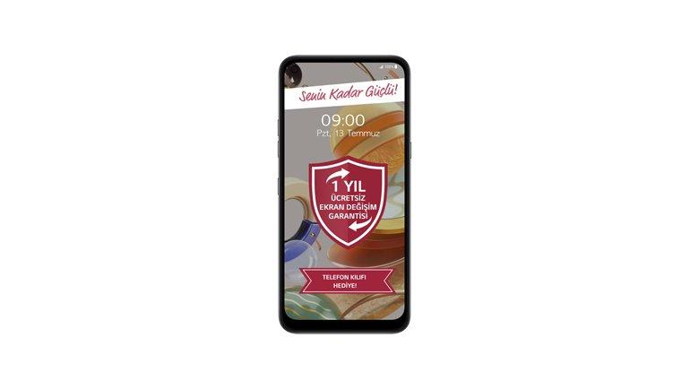 Yeni Oyun Arkadaşı: LG K61! İşte LG K61 Özellikleri ve Fiyatı!
