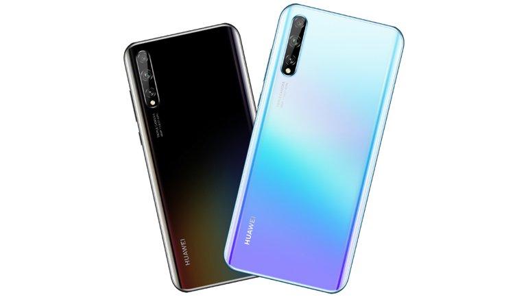 HUAWEI P smart S Satışa Çıktı! İşte Özellikleri ve Fiyatı!