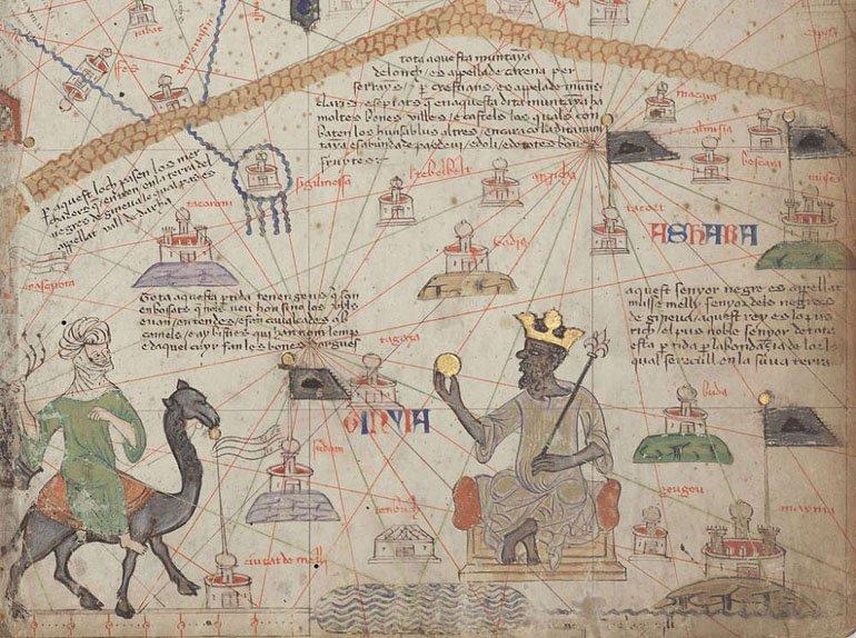 Mansa Musa Kimdir?
