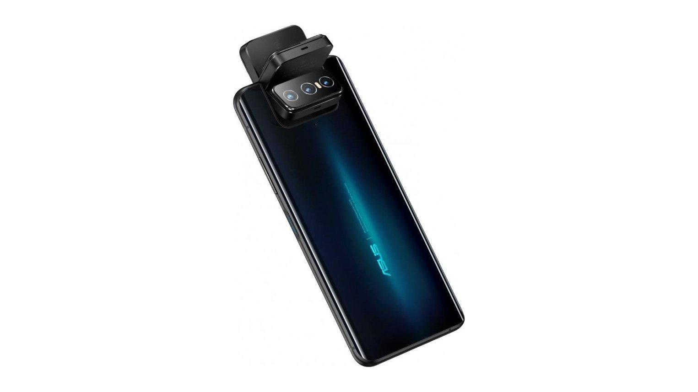 Asus Zenfone 7 ve Zenfone 7 Pro Tanıtıldı, İşte Özellikleri!