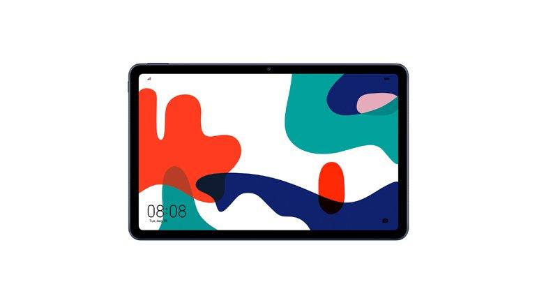 HUAWEI Tablet Ailesi'nin En Yeni Üyesi MatePad 10.4 Oldu. İşte Özellikleri!