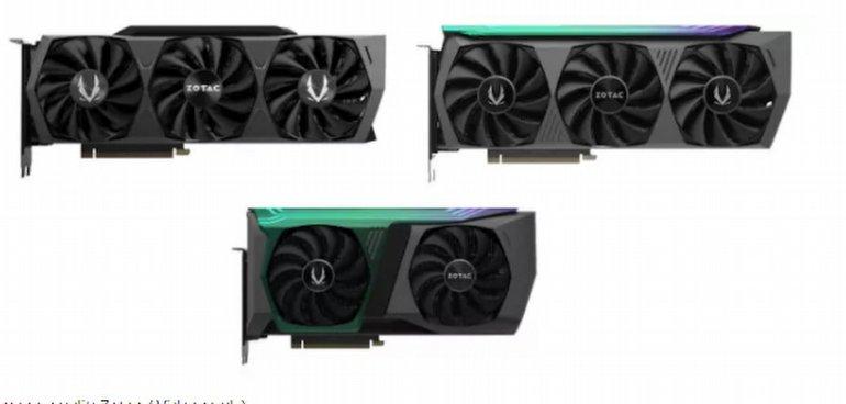 NVIDIA RTX 3080 ve RTX 3090 Sızdı! İşte Özellikleri!